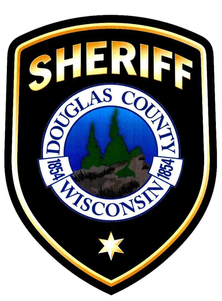 Sheriff Badge for Douglas County