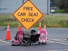 The Douglas County Sheriffs Office Along With Superior Police Department And Fire Will Be Hosting A Free Child Car Seat